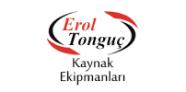Erol Tonguç Kaynak Ekipmanları
