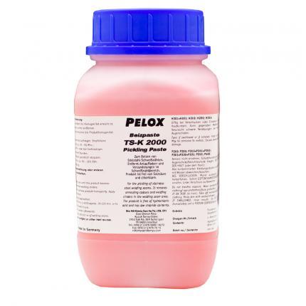 Pelox TS-K 2000 Kayn...