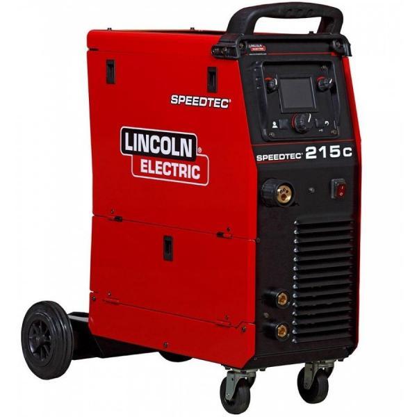 Lincoln Electric SPEEDTEC® 215C
