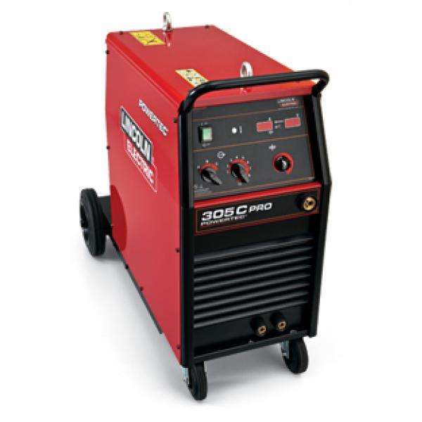 Powertec 305-C PRO