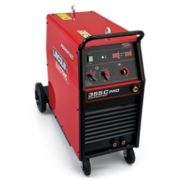 Powertec 355-C PRO